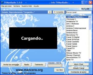 TVManRadio 2.0