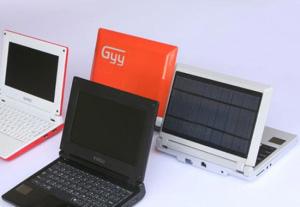 Portatil solar iUnika