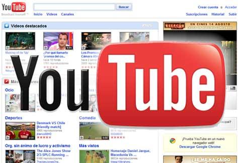 Descargar videos de YouTube en alta definición