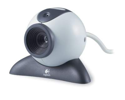 logitech camera driver