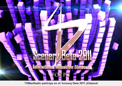 Scenary Beta 2011